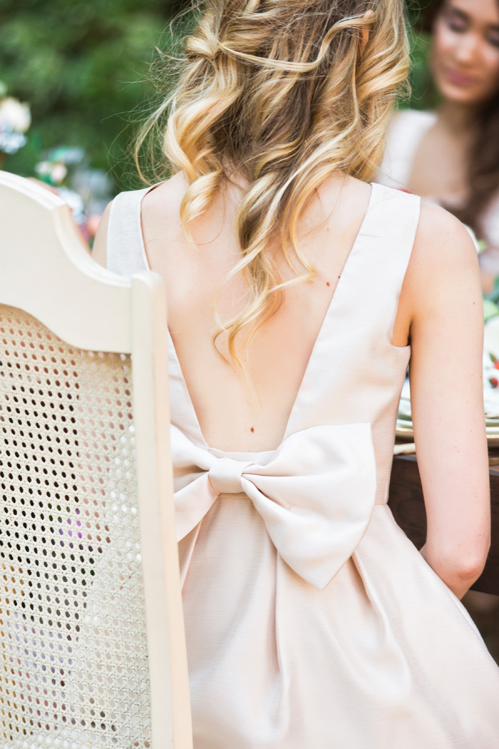 Lace And Locks Blog Petite Fashion Blogger Wedding Style