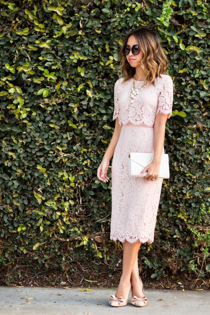 Lace And Locks Blog Petite Fashion Blogger Lace And Locks