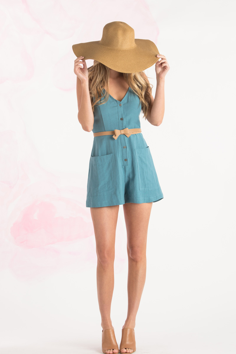 cute rompers for women, morning lavender sale
