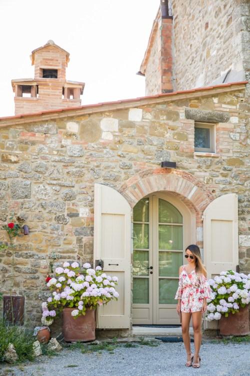 petite fashion blog, lace and locks, cute scallop bikini, italy travel blog, morning lavender dress, cute maxi dresses, tuscany travel blogger
