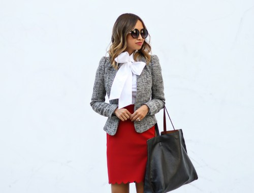 petite fashion blog, lace and locks, los angeles fashion blogger, oc fashion blogger, fall work outfit, office outfit, banana republic work outfit