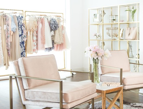 morning lavender office, blush chairs, west elm chairs, west elm sale