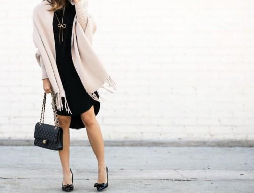 petite fashion blog, lace and locks, los angeles fashion blogger, oc fashion blogger, fringe shawl, morning lavender boutique, feminine fashion, cute cape sweaters for women