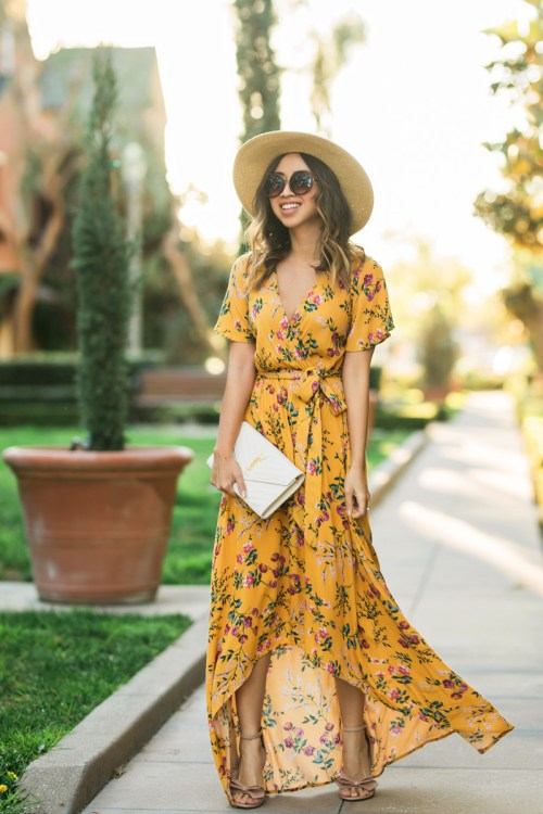 petite fashion blog, lace and locks, los angeles fashion blogger, oc fashion blogger, floral maxi dress, morning lavender boutique, feminine fashion