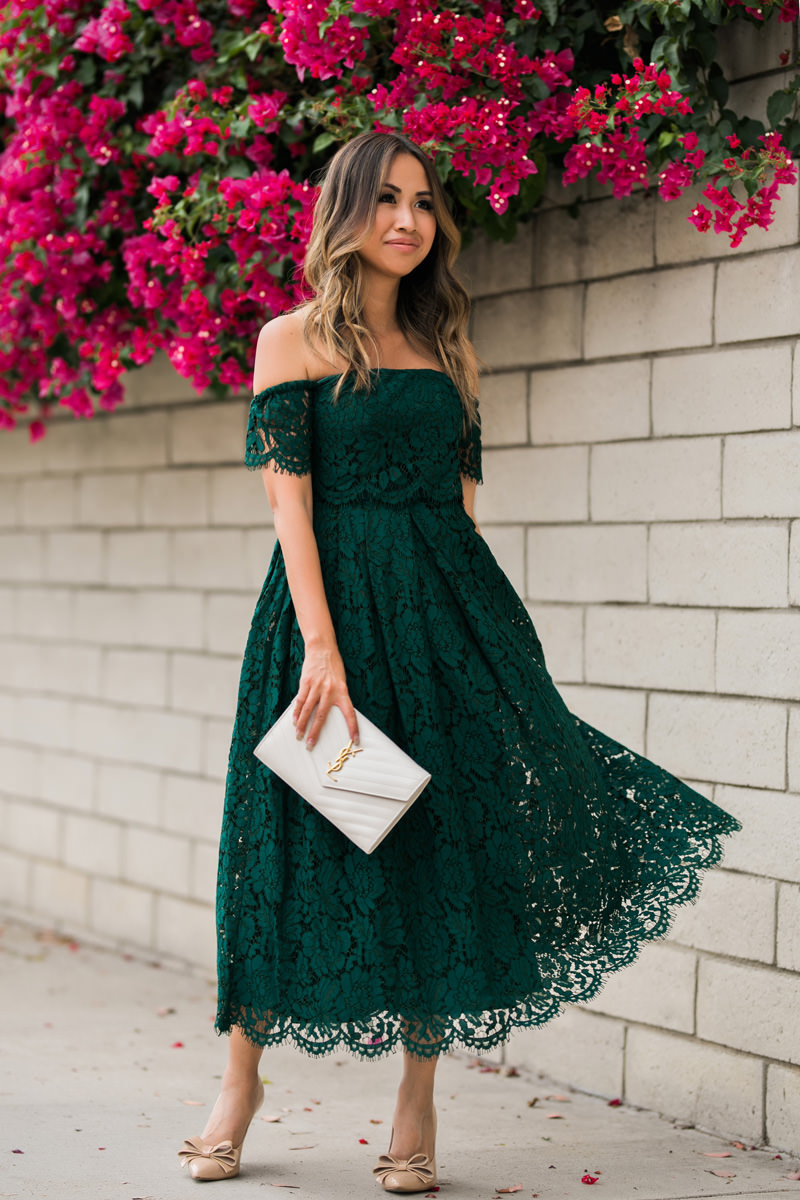 946843caad2b2 2017-08-02 lace and locks asos green lace midi dress – 01 – Lace and ...