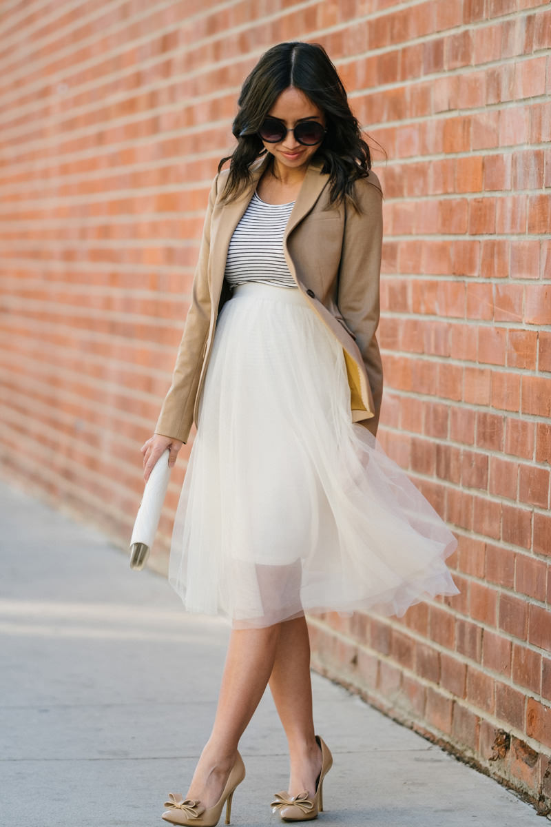 lace and locks petite fashion blogger