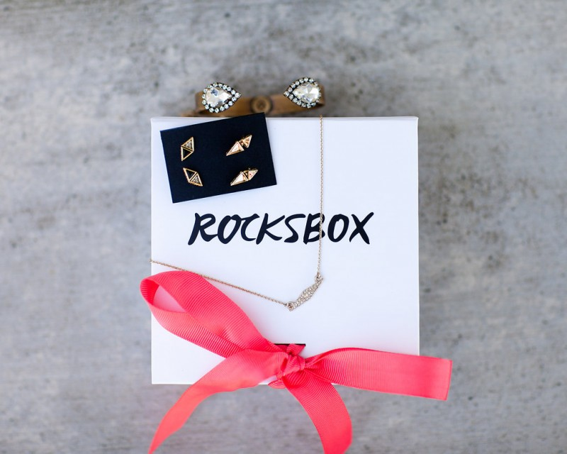 Rocksbox Review - One Month In