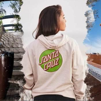 We showcase new limited edition sweatshirts