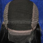Lace Front Only Wig Cap
