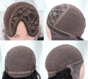 U-Part Wig Cap