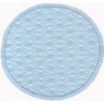Light Blue Lace DoilyLight Blue Lace Doily