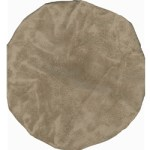 Suede Bar Stool CoverSuede Bar Stool Cover