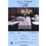 Acorn Table Runner - 14