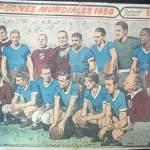 Maracaná, 16 de julio de 1950