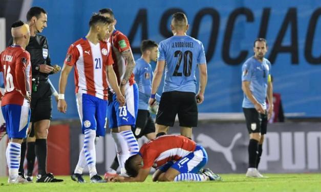 Negocio paraguayo