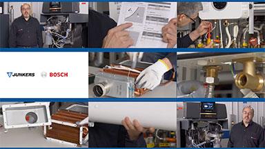 Bosch. E-learning