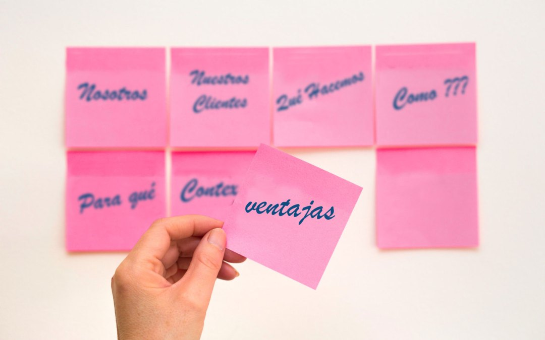 Como hacer una carta de presentación de empresa