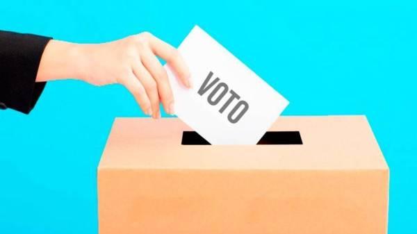 """Comicios electorales se adelantan en """"CPS femenil Morelos"""""""