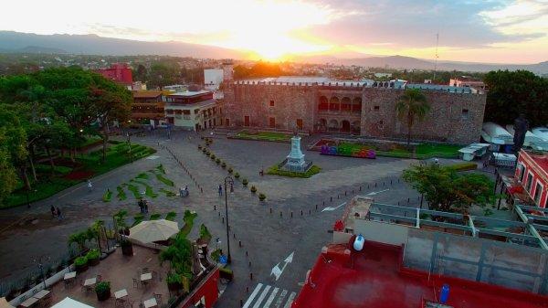 Tlayacapan, Tepoztlán y Yecapixtla reactivaron sector turístico por el cambio de color en el semáforo epidemiológico
