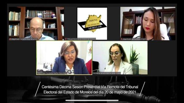 TEEM canceló 23 registros de candidatos que se hicieron pasar por indígenas para optar a un cargo público