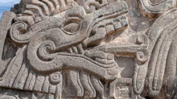 Conoce las zonas arqueológicas que puedes visitar en Morelos