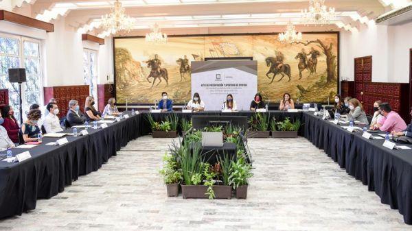 Gobierno de Morelos realizó licitación para refinanciamiento de la deuda pública