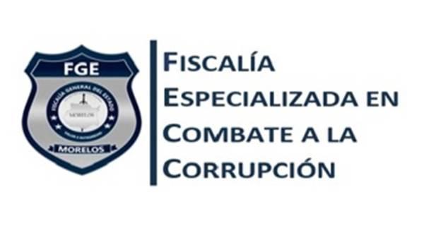 Fiscalía Anticorrupción de Morelos irrumpe en el Imipe por denuncias de corrupción