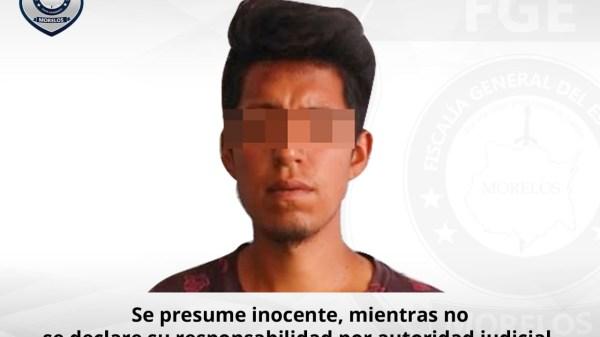 Criminal que fue sacado del hospital de Tetecala por sicarios fue capturado por el Ejército Mexicano
