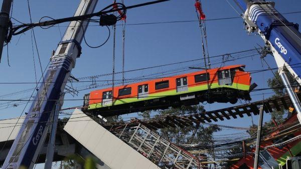 Metro CDMX indemnizará a los afectados del accidente con 650 mil pesos