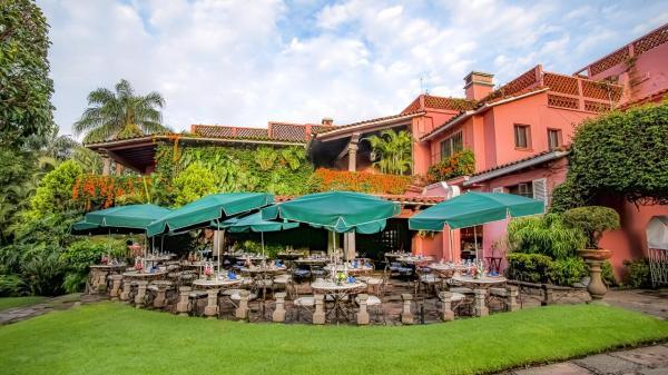 Lugares para visitar el 10 de mayo, Día de las Madres en Cuernavaca - Morelos