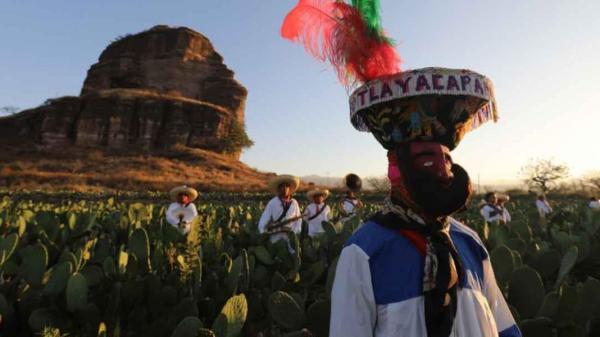 Conalep trabajará junto a Inpi para preservar la identidad cultural de Morelos