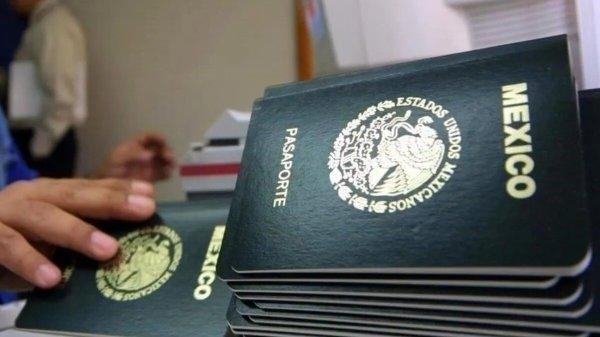 Conoce las modalidades para agendar cita para pasaportes en Morelos