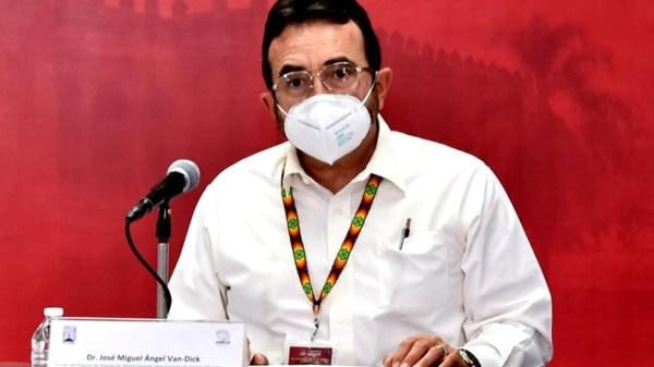 Envían más dosis de la vacuna contra COVID-19 a los módulos en Cuernavaca luego de protestas por desabastecimiento