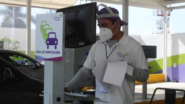 SDS extiende plazo para tramitar la verificación vehicular obligatoria en Morelos