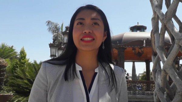 Alma Delia Reyes Linares Ganadora del Ayuntamiento Atlatlahucan - Morelos / Resultados de candidaturas en elecciones 2021 del municipio