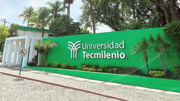 Universidad Tecmilenio Cuernavaca - Morelos: Oferta académica, Ubicación, Contacto y más