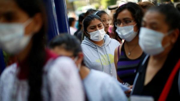 Ascienden a 100 los casos de Covid-19 reportados en la última semana en Cuernavaca