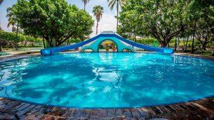 Balneario - Parque Acuático Exhacienda de Temixco - Morelos: Ubicación, Precios Y Servicios Del Parque Acuático