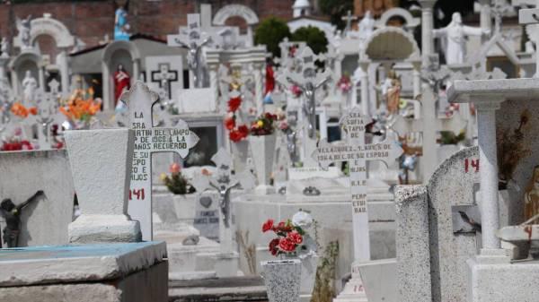 Panteones En Cuautla – Morelos | Ubicación Y Contacto De Los Cementerios Del Municipio
