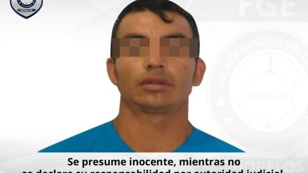Hombre de 30 años que abusó sexualmente de una menor de edad en Chisco - Jojutla fue vinculado a proceso