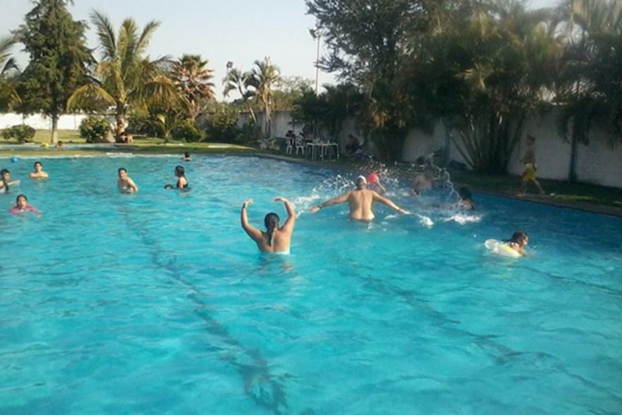 Balneario Delfines de Yautepec - Morelos: Ubicación, precios y servicios del parque acuático