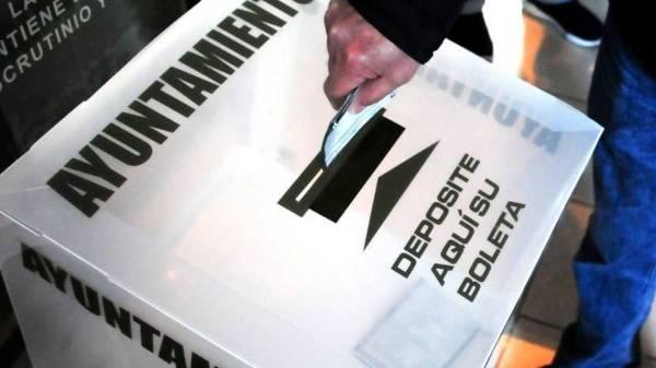 Gobierno de Morelos garantizó una jornada electoral segura este próximo 6 de junio