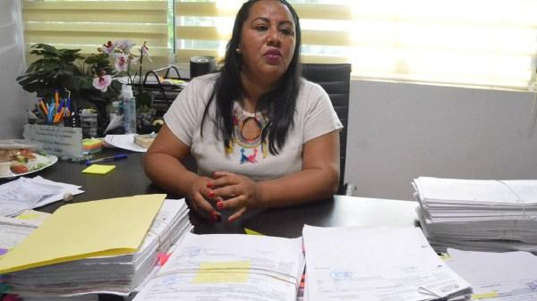 Alcaldesa de Temixco Jazmín Solano, dejará deuda de menos 40 millones de pesos al cierre de su administración en diciembre de este año