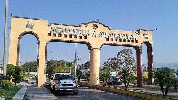 Atlatlahucan Morelos   Código Postal, Tipo de Asentamiento y Código Lada del municipio