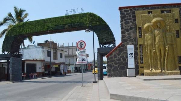 Ayala Morelos   Código Postal, Tipo De Asentamiento Y Código Lada Del Municipio