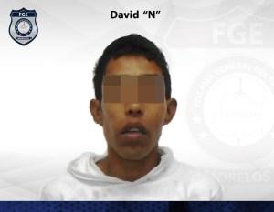 Linchados y sentenciados a prisión tres sujetos por asalto en transporte público