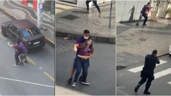 Policía de Río de Janeiro - Brasil