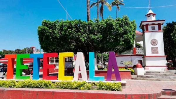 TETECALA - MORELOS
