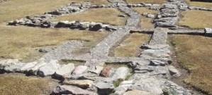 Zona Arqueológica Las Pilas - Jonacatepec - Morelos