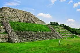 Zona arqueológica Xochicalco